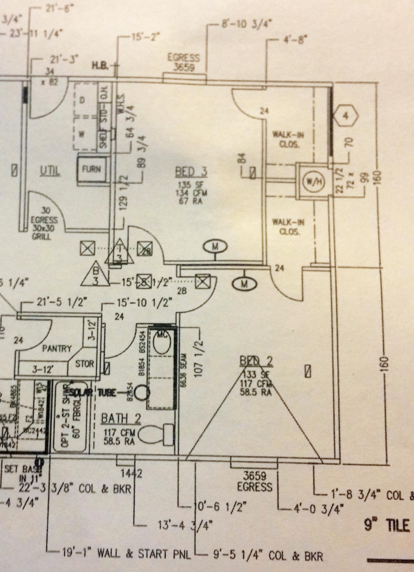 Eagle Ridge Floor Plan 3